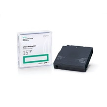 HPE LTO 7 Ultrium Barium Ferrite Data Cartridge