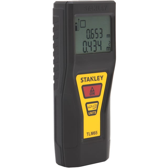 Stanley IntelliMeasure Ultrasonic Distance Estimator