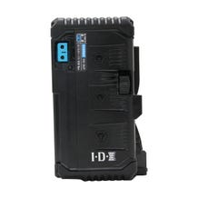 IDX System Technology IPL-98 Powerlink Li-Ion High-Load V-Mount Battery with 96Wh Capacity