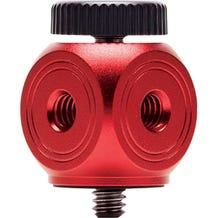 JOBY Hub Adapter - Red