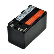 Jupio BP-955 Lithium-Ion Battery Pack (7.4V, 4900mAh) Battery For RED Komodo