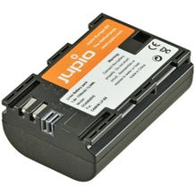 Jupio LP-E6 Lithium-Ion Battery Pack - 7.4V, 1700mAh