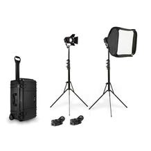 Fiilex K201 Two-Light Interview Kit