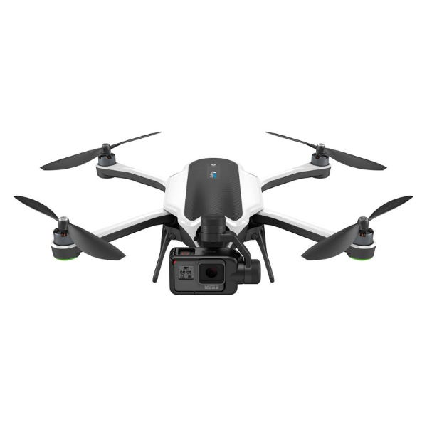 GoPro Karma Ultra Compact Drone with HERO5 Black