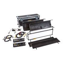 Kino Flo FreeStyle 31 LED DMX Gaffer 2-Light Kit - 120VAC