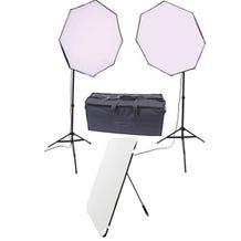 Studio Lighting Softbox Kit