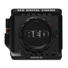 RED KOMODO 6K CAMERA