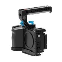 Kondor Blue - Sony FX3 Cage with Trigger Handle - Black Gray