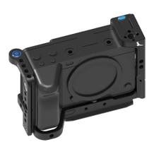 Kondor Blue - Sony FX3 Cage - Space Gray (Cage Only)