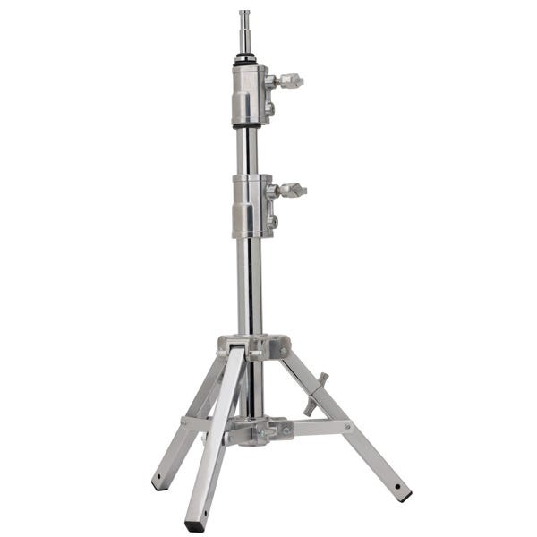 """Kupo 22.5"""" Low Mighty Baby Stand - Double Riser"""