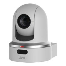 JVC KY-PZ100 Robotic PTZ Network Video Production Camera - White
