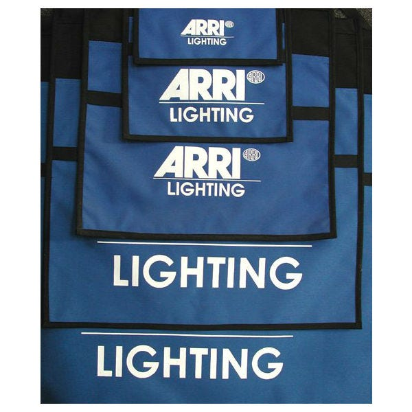 "Arri Scrim Bag - Model SB-6, Holds 29"" Scrims - 571720"