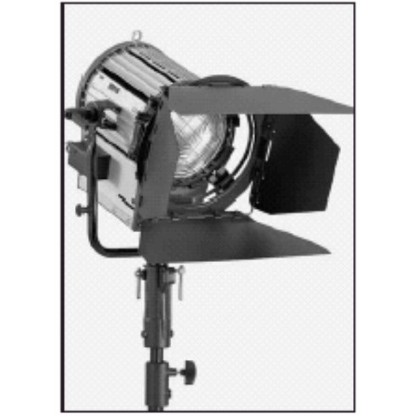 Barndoors for Arri True Blue 2000W Fresnel - 551210