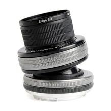 Lensbaby Composer Pro II w/ Edge 80 Optic (PL Mount)