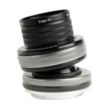 Lensbaby Composer Pro II w/ Edge 50 Optic (PF Mount)