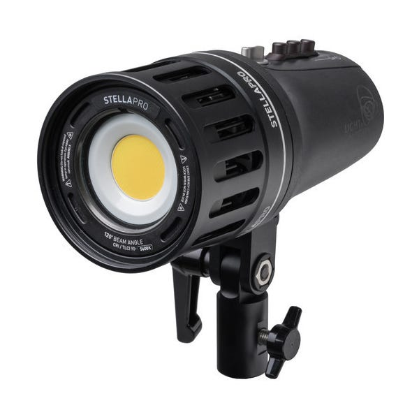 Light & Motion Stella Pro 8000 RF spLED 5600K LED Light