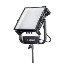 Litepanels Gemini 1x1 HARD -  RGBWW LED Light Panel