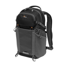 Lowepro Photo Active BP 200 AW Backpack (Black/Dark Gray)