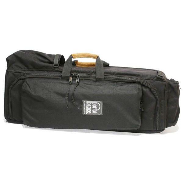 Porta Brace Light Pack Case - Small - Black LPB-2