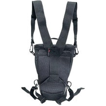 Lowepro Topload Chest Harness - Black
