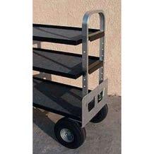 """Backstage 18"""" Middle Shelf for Filmtools and Magliner Senior Carts"""