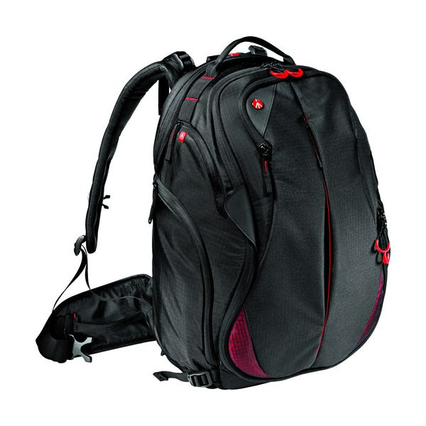 Manfrotto Pro Light Bumblebee-230 Camera Backpack