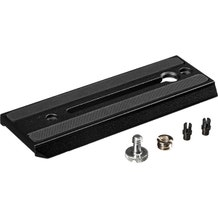 Manfrotto 504 Camera Plate Long