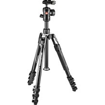 Manfrotto Befree 2N1 Aluminium Tripod With 494 Ball Head