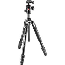 Manfrotto Befree GT Travel Aluminum Tripod with 496 Ball Head