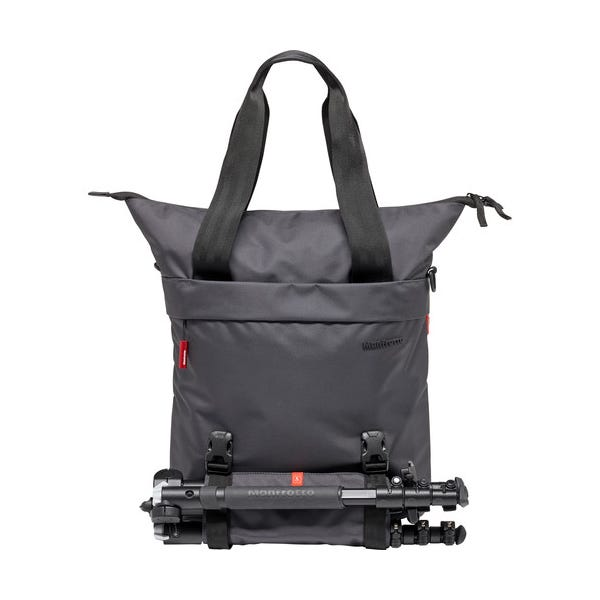 Manfrotto Lifestyle Manhattan Changer-20 3-Way Camera Bag