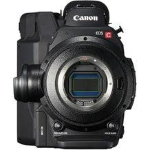 Canon EOS C300 MK II PL Cinema Camera