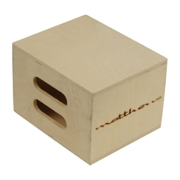 Matthews Studio Equipment Full Mini Apple Box