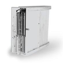 "Matthews Studio Equipment Reflector Box 42"" x 42"" - 4 Place"