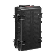 Manfrotto Pro Light Reloader Tough-55 High Lid Carry-On Camera Rollerbag (Black)