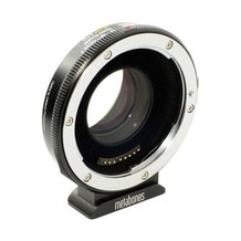 Metabones T Speed Booster Ultra 0.71x Adapter for EF Mount to MFT Mount Camera