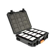 Aputure MC LED RGBWW 12-Light Production Kit - Includes Hard Covered Charging Case