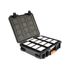 Aputure MC LED RGBWW 12-Light With Hard Covered Charging Case Production Kit