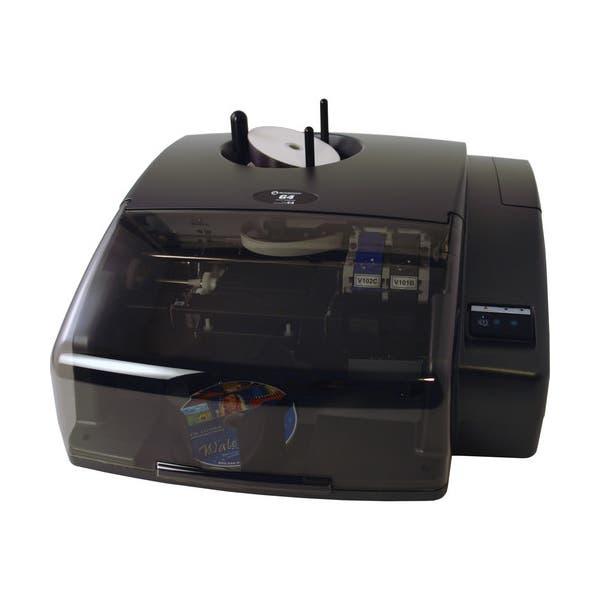 Microboards G4 Disc Auto Printer