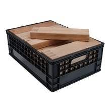 Filmtools Half Milk Crate Cribbing Kit - 20pcs