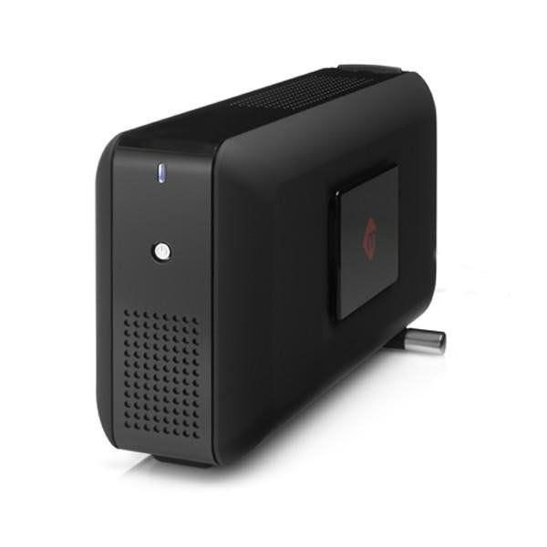 mLogic mLink R - Thunderbolt Expansion Chassis for Mac Pro