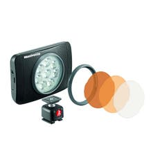 Manfrotto Lumie Series Muse LED Light