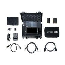 SmallHD 502 HDMI & SDI On-Camera Field Monitor Kit
