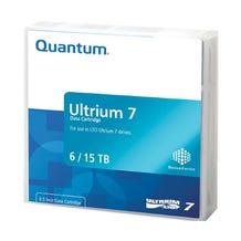 Quantum LTO Data Cartridge (Various)