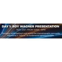 NanLite Lighting Seminar Event - November 21st