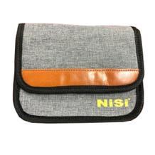 "NiSi Seven Slot Cinema Filter Case - 4 x 5.65"""