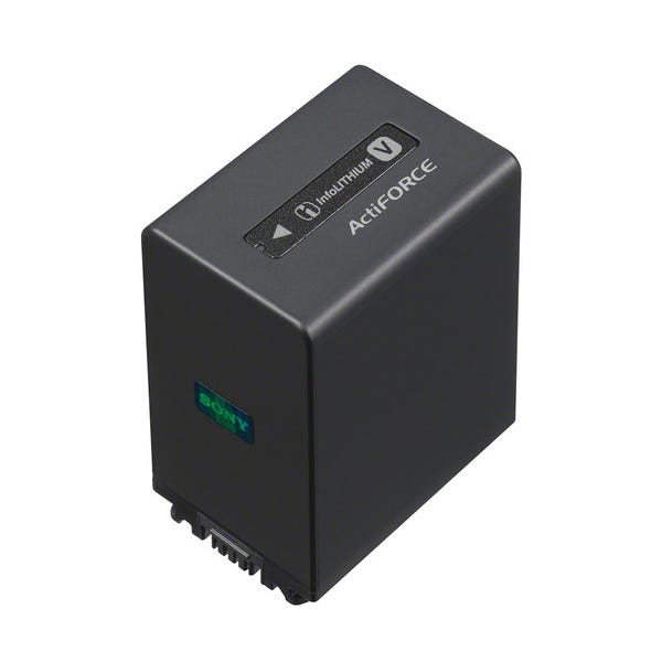 Sony NPFV100 V-Series Rechargeable Battery Pack - 3700mAh