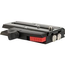 OConnor Side Load QR w/Camera Plate