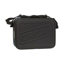 ORCA Large Hard-Shell Accessories Bag (Black)