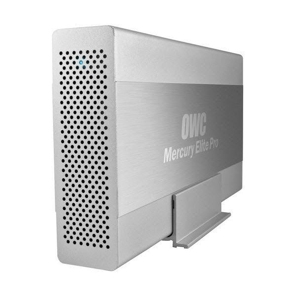 OWC 1TB Mercury Elite Pro External Hard Drive