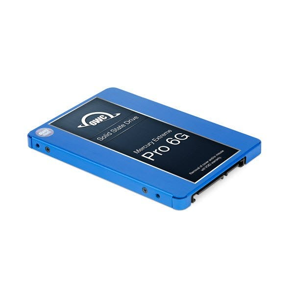 OWC Mercury Extreme Pro 6G Internal SSD (Various Memory Capacities)